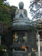 天王寺仏像