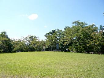 館の山公園