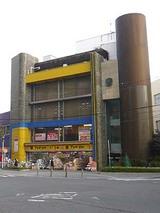 マツモトキヨシ北小金店