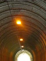 佐助トンネル