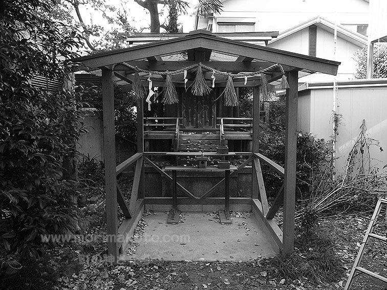 131209東区芳野社宮司神社1