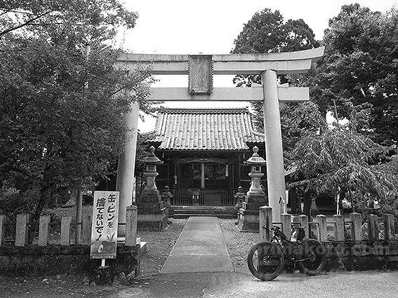 160825十府神社1