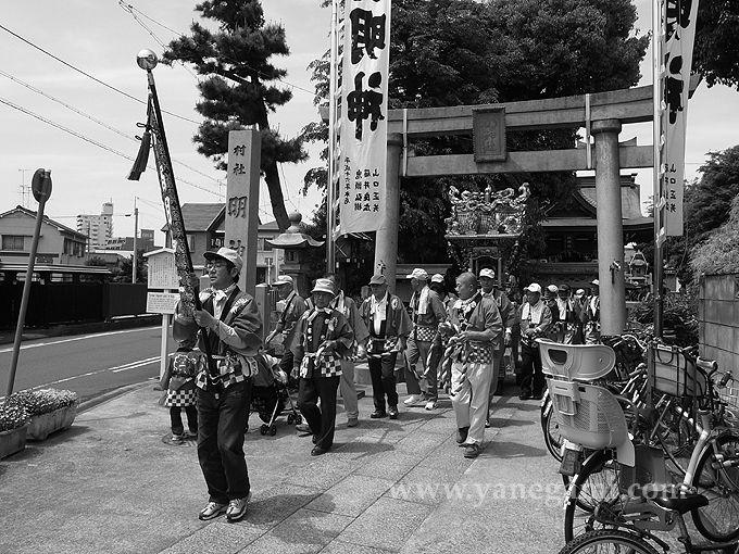 110515太閤祭東宿町神楽