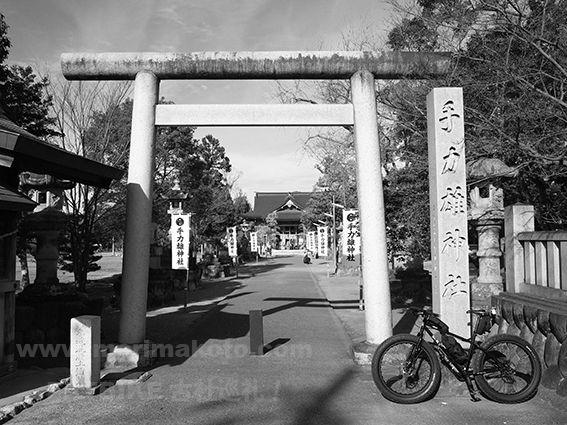 170107比奈守神社(手力雄)1