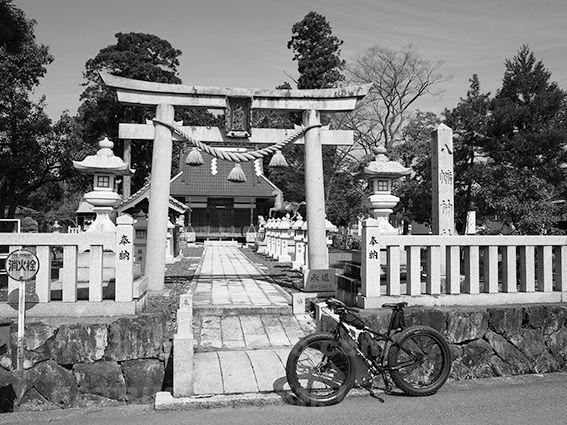 170325大浴神社(八幡神社)1