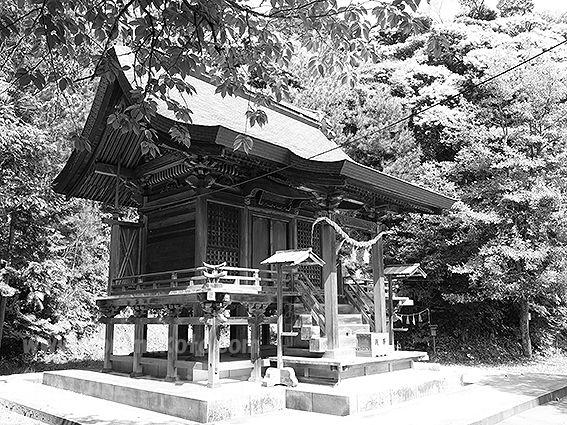 190513宍道神社氷川3