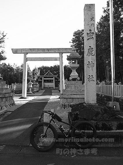 151219虫鹿神社1