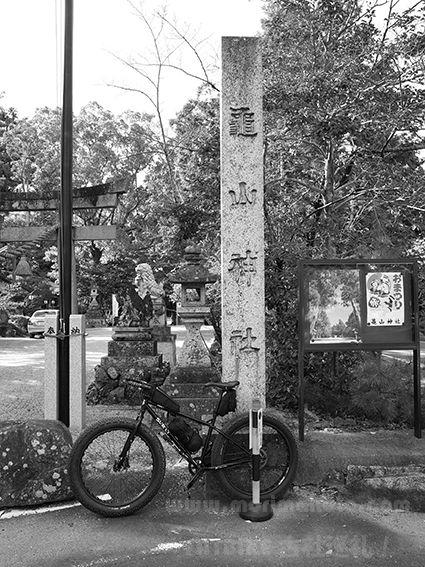 161015亀山神社1