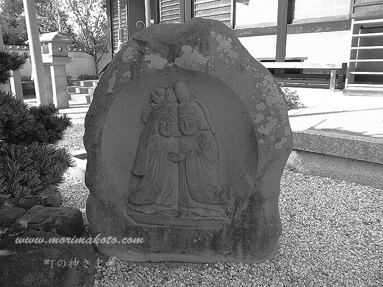 121008中村区烏森町禅養寺道祖神像1