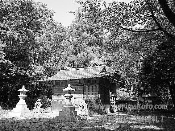 190530久米神社(奥ノ宮)2