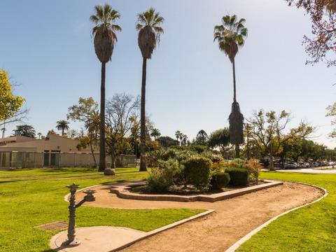 Công viên triển lãm