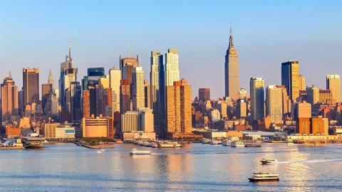 Khám phá thành phố New York