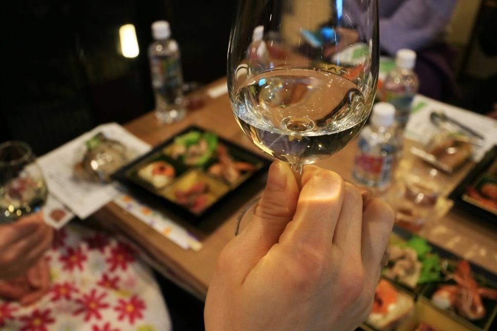 NICO ワイン会 2回目_180326_0059