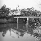 江ノ電1967年