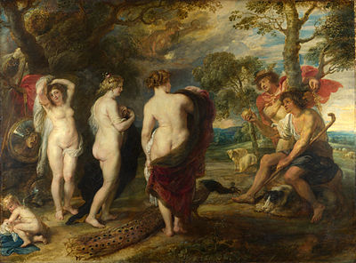 250px-Rubens_-_Judgement_of_Paris