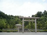 Musashino-no-misasagi