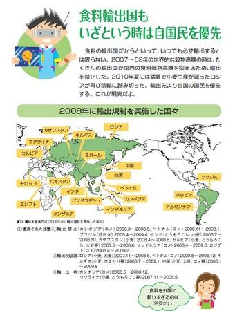 輸出規制国
