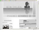 MySpace Bob Dylan