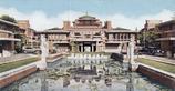 帝国ホテルライト館