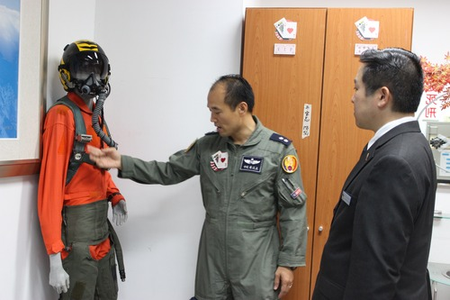 (Mr) visit Taiwan  (103)