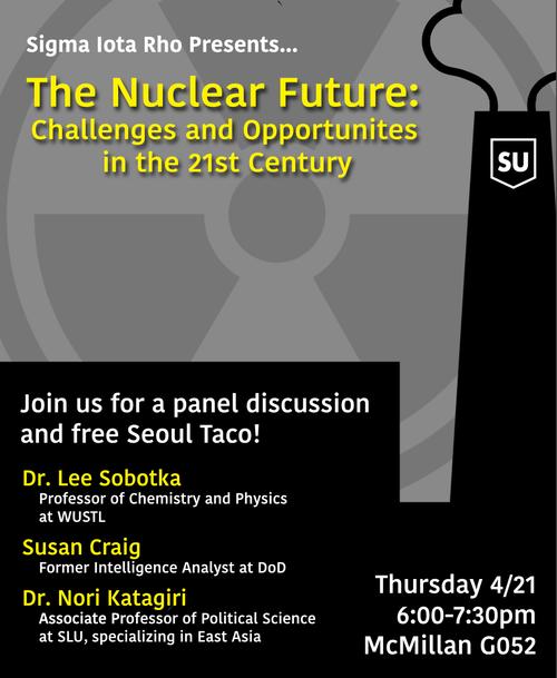 Panel Flyer