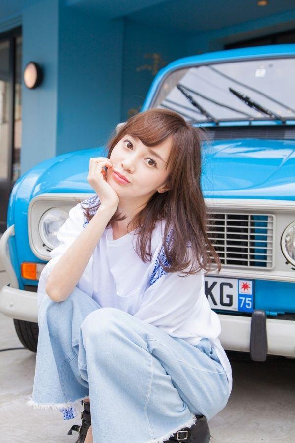 ICONIQ改め伊藤ゆみ、髪バッサリイメチェン「初めて見る自分」