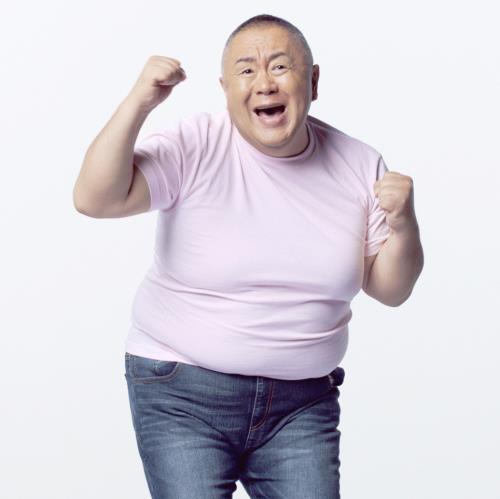 松村邦洋「RIZAPで痩せます!」2017年元旦からCM放送開始