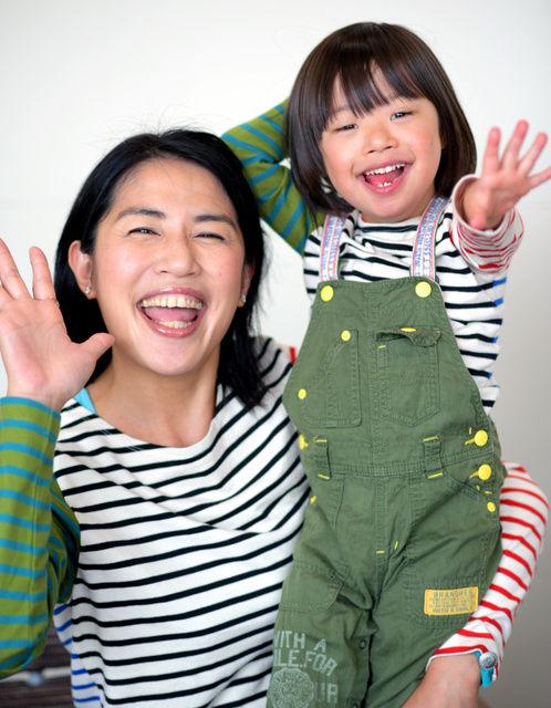 ダウン症の息子、進路どうすれば 奥山佳恵さん悩む選択