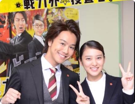 TAKAHIROと武井咲が結婚発表!武井は妊娠3カ月 交際2年半「お互いの人柄に惹かれ」