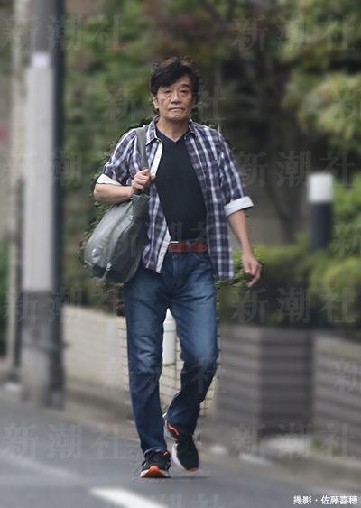 高畑裕太、高畑淳子と『相棒』俳優との子だった 双方が認める