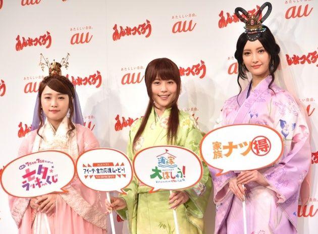 元AKB48川栄李奈「こんなレベルなの?」取材現場で全く存在感なし… 有村架純や菜々緒と並ぶと『やはりAKBレベル』の声