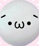 顔文字シリーズ ビーズクッション ショボーン ( ´・ω・`)