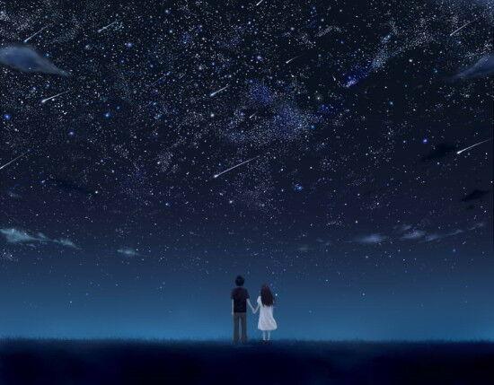 【良スレ】女「星の海で……つかまえて」