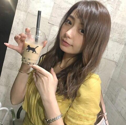 【速報】大学生時代の宇垣美里さん、可愛すぎることが判明してしまう (※画像あり)