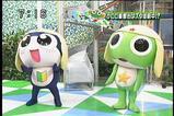 リアル?ケロロ&タママ☆ミ