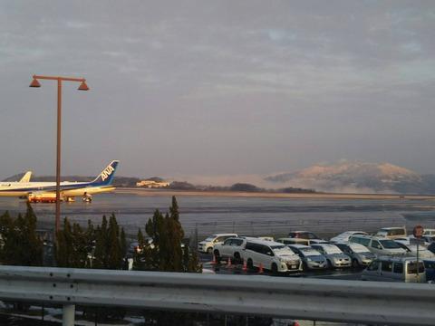 20180226空港雪