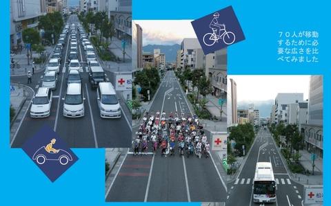 松本市ポスター