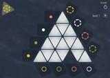 組み合わさってるポイントを探すゲーム「Merge」