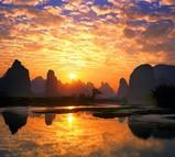 キレイな桂林の写真いろいろ