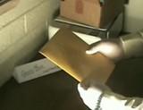 会社で使えるちょっぴり過激な封筒トラップの作り方