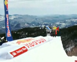 直滑降で挑むスキー・ハーフパイプ・ハイジャンプ