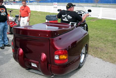 スーパードッキング車イス2