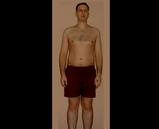 365日の肉体改造の様子を30秒で
