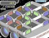 エイリアンから乗組員を守るパズルゲーム「Evacuation」