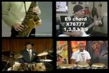 YouTubeにアップされた動画でステキな音楽を作り上げる Kutiman 氏の作品