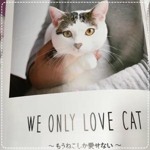 リンネル 猫
