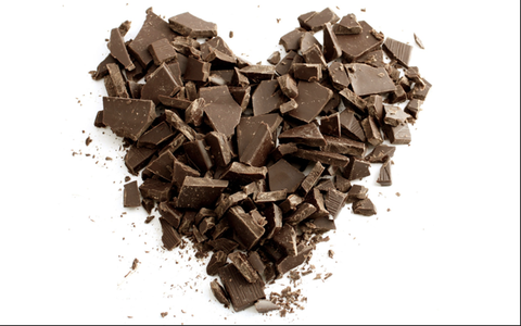 chocolate_-_Google_検索