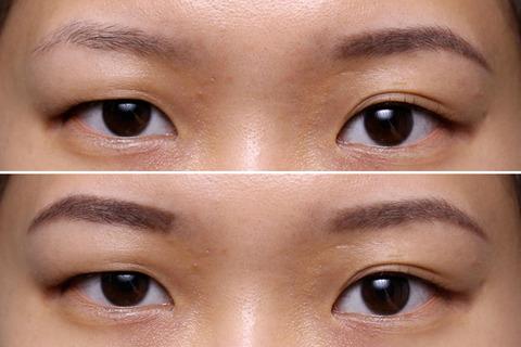 eyebrow tutorial 3