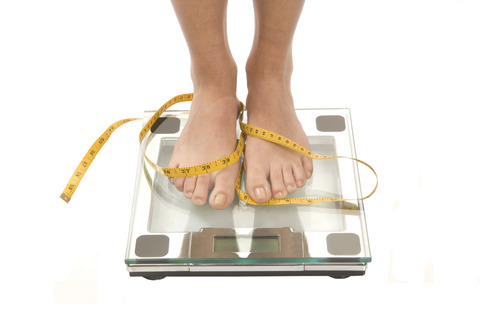 weightloss-scale