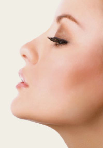 Nose-Beautiful-Image